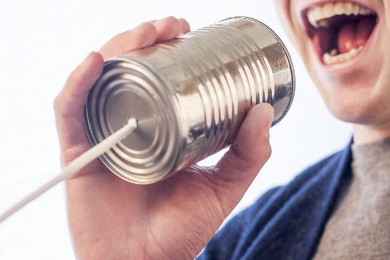 Страхът от говоренето на немски и как да го преодолеем