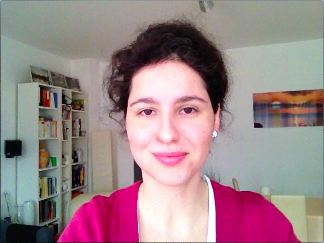 (Видео на немски) Направи ученето на немски ежедневна практика