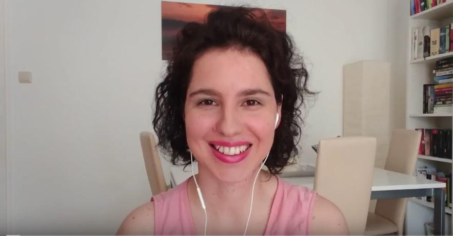 (Видео на немски) Защо учих точно немски – моята лична история