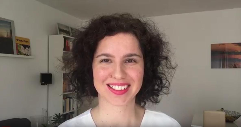 (Video) Warum kann ich noch kein Deutsch, wenn ich so intelligent bin?