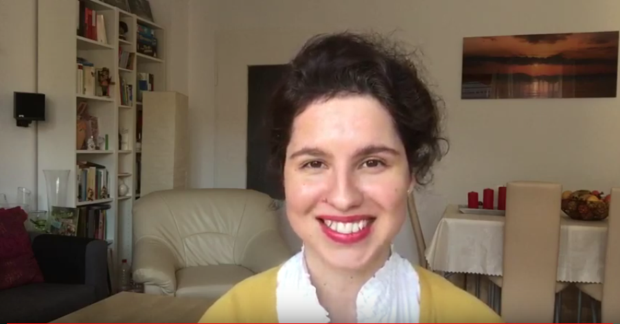 (Video) Setze Deine Ziele fürs Deutschlernen 2019