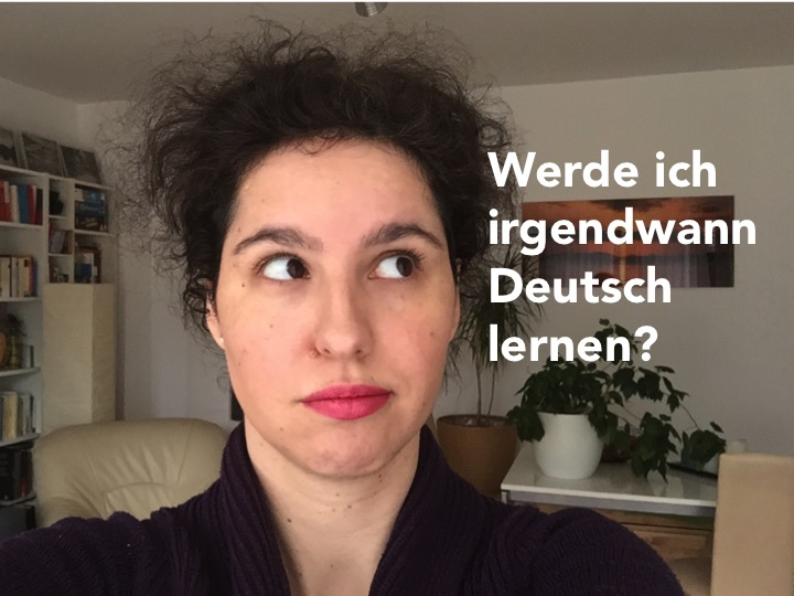 Schwierige Lernphasen beim Deutschlernen überwinden – warum sie kommen und was Du dann tun kannst