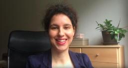 Auf Deutsch präsentieren – so gestaltest Du Deinen Vortrag interessanter