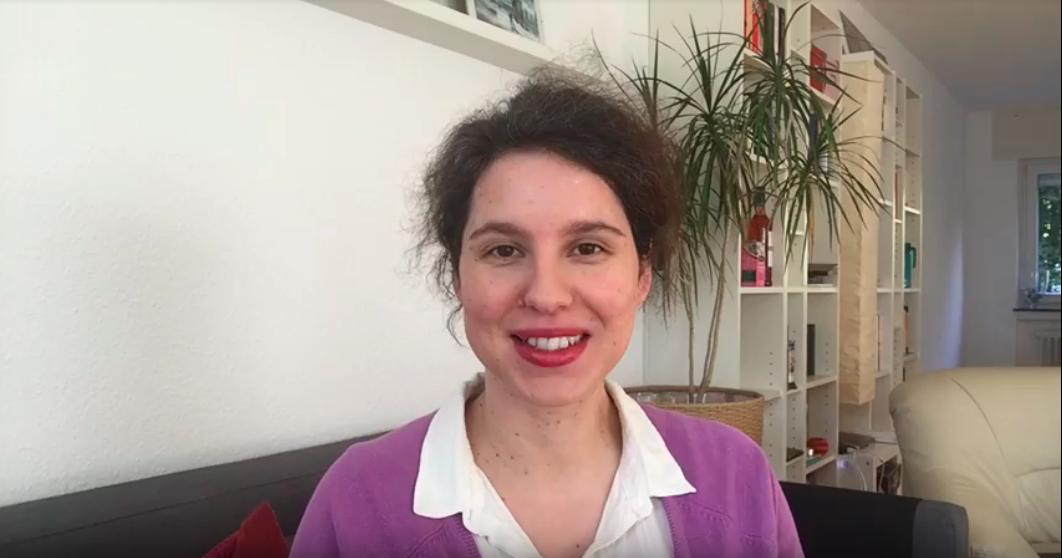 Wie schätze ich meinen Fortschritt als fortgeschrittener Deutschlerner ein? (C1/C2)
