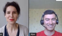 Er lebt NICHT in Deutschland und spricht FLIEßEND Deutsch – Erfolgsinterview