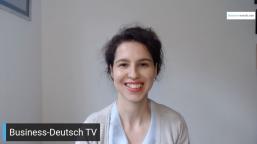Wie schaffe ich es in Meetings ohne Angst Deutsch zu sprechen?